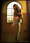 Hug by Mymadhatter
