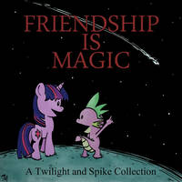 Friendship is Magic by TranquilMind