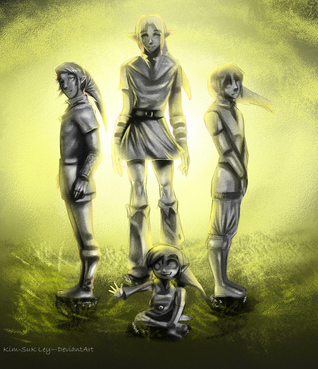 SHC-PHP- The Heroes' Statue by Kim-SukLey
