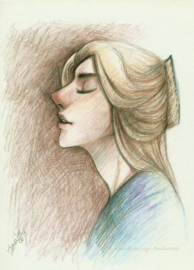 Joseph by Kim-SukLey