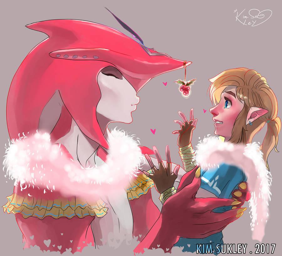 Holiday- Kiss the Prince, pretty boy! by Kim-SukLey
