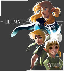 The Ultimate Links