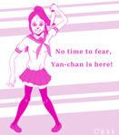 YandereSim Fan-Art