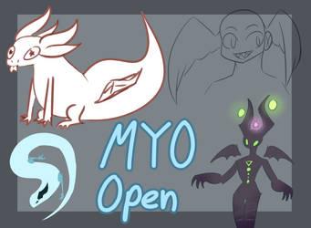Myo World Open