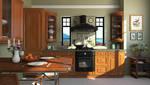 Artesia kitchen