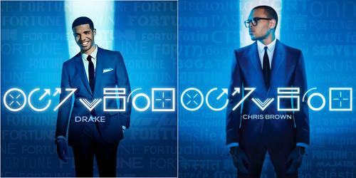 CD Cover Drake - Fortune