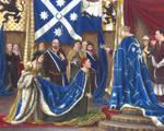 The Coronation by dani-lachuk