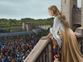 The Ballad of Oriana