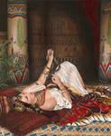O Sun, Thy Uprise Shall I See No More (Cleopatra)