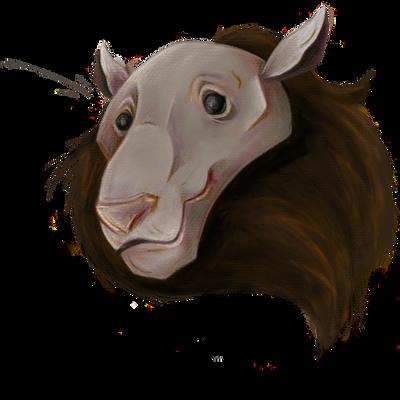 Woof. by Grace-Dupre