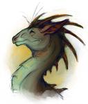 Dragon-rron