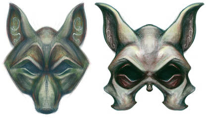 Venetian Wolves