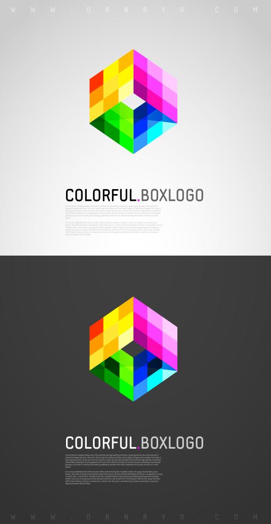 Boxlogo by popzz