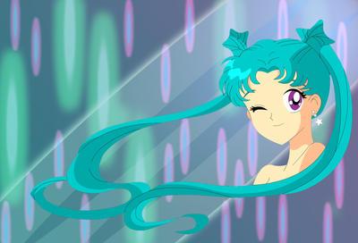 183-Princess Shimmer by Silverlegends