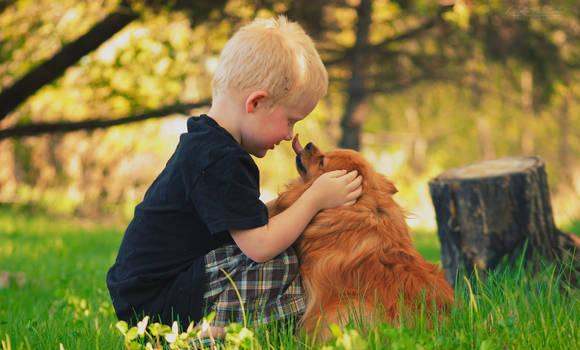 Boys Best Friend