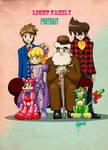 Tribute to The Light Family v1