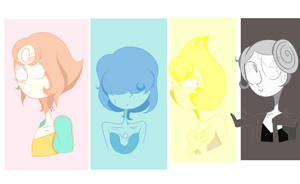 Pearls by ChinchiLove