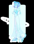 A Cute Pearl
