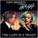 Lady GaGa feat Tony Bennett - The Lady Is A Tramp