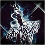 Lady GaGa Born This Way Cover