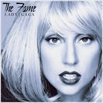 Lady GaGa - The Fame Cover 2