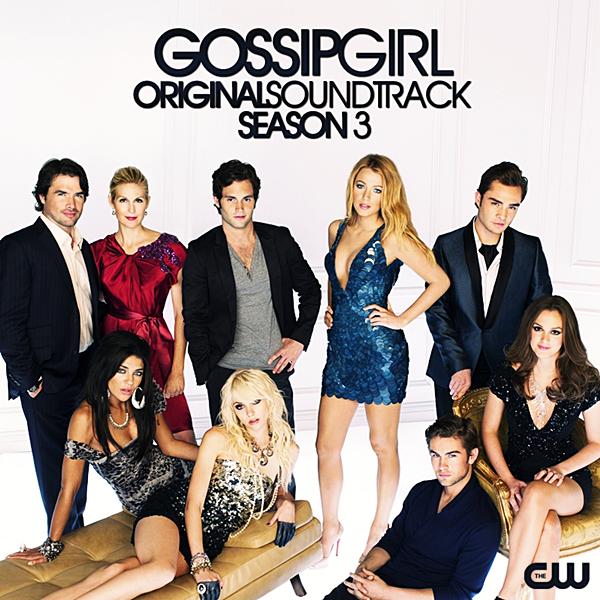 Gossip Girl Sountrack