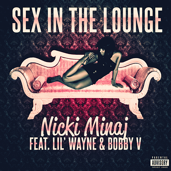 Sex In The Lounge 60