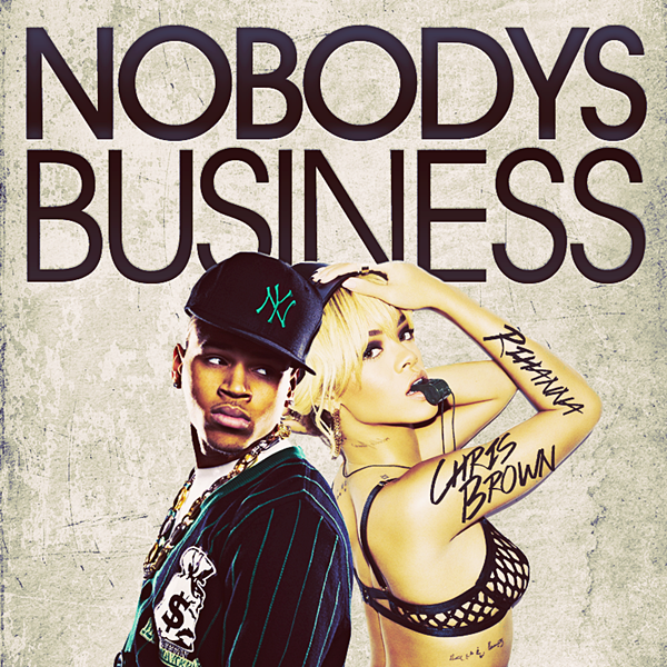 Nobody's Business (song)