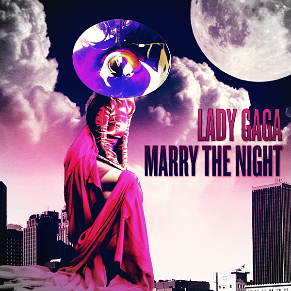 Would the video 4 Marry The Night Be the same If I was the ...