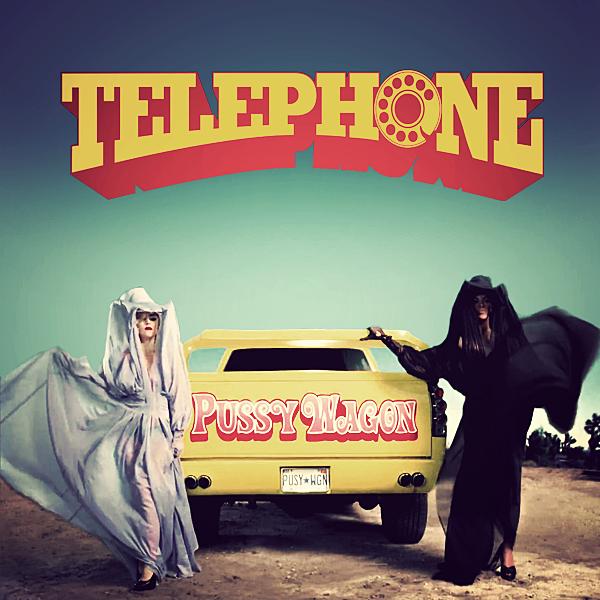 Telephone Lady Gaga Beyonce