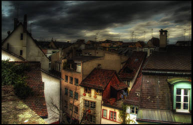 Basel by SanMigu3l