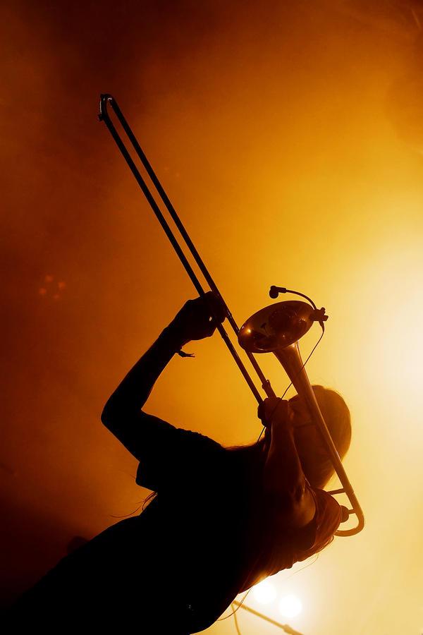 wallpaper music instrument