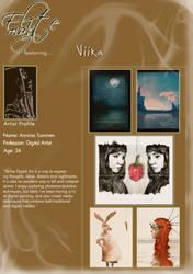 Featured Artist: Viika