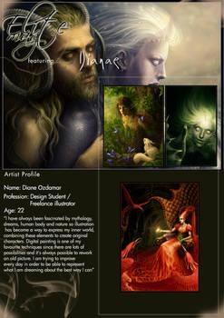 Featured Artist: Dianae