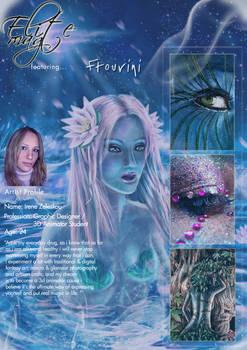 Featured Artist: Ftourini