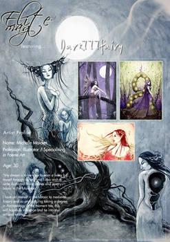Featured Artist: dark777fairy