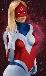 Marvel A-Z Captain UK