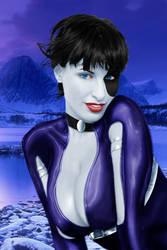 Marvel A-Z: Domino