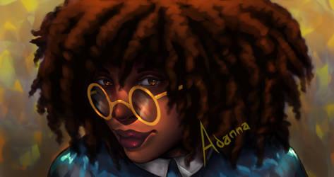 Anna by Adxnna