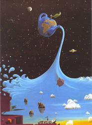 Earthapplepot... by eikepopeike