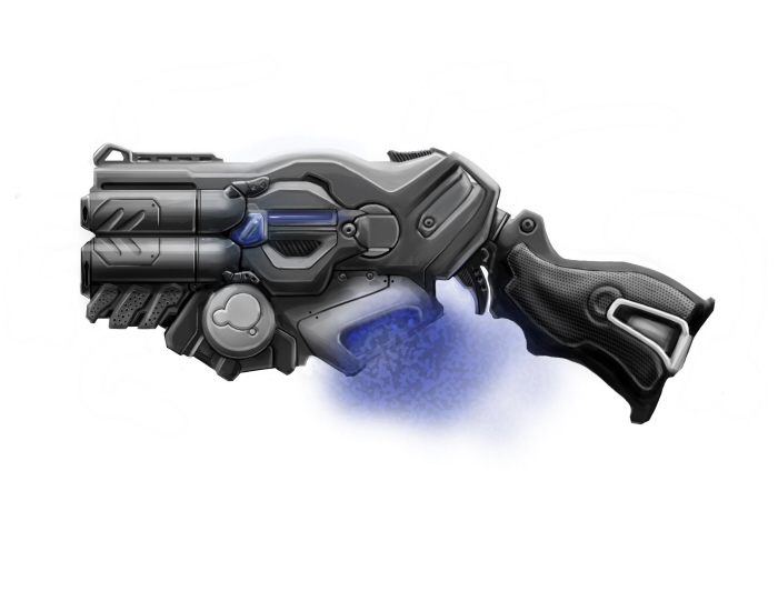 Révolver Cryogénique Concept_Weapon_2_by_westonboege