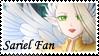 Sariel Fan Stamp by rebecca0105