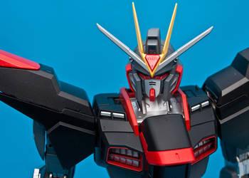 PG 1/60 ZGMF-X20A Strike Freedom Gundam Custom by aryss-skahara