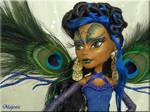 Majestic Exquisite Custom OOAK Monster High