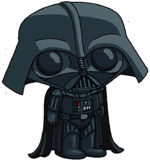 darth stewie by creator8979 on deviantart