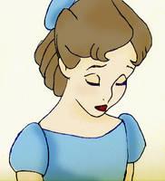 Wendy Darling by tearip