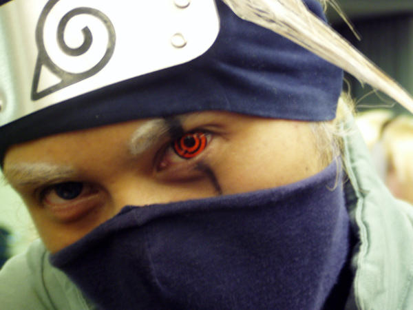SHARINGAN by BloodlustBakura on deviantART