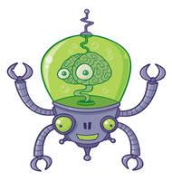 BrainBot by fizzgig