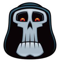 Grim Reaper Stock Illustration by fizzgig