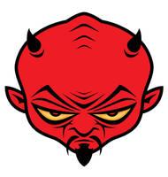 Devil Dude by fizzgig